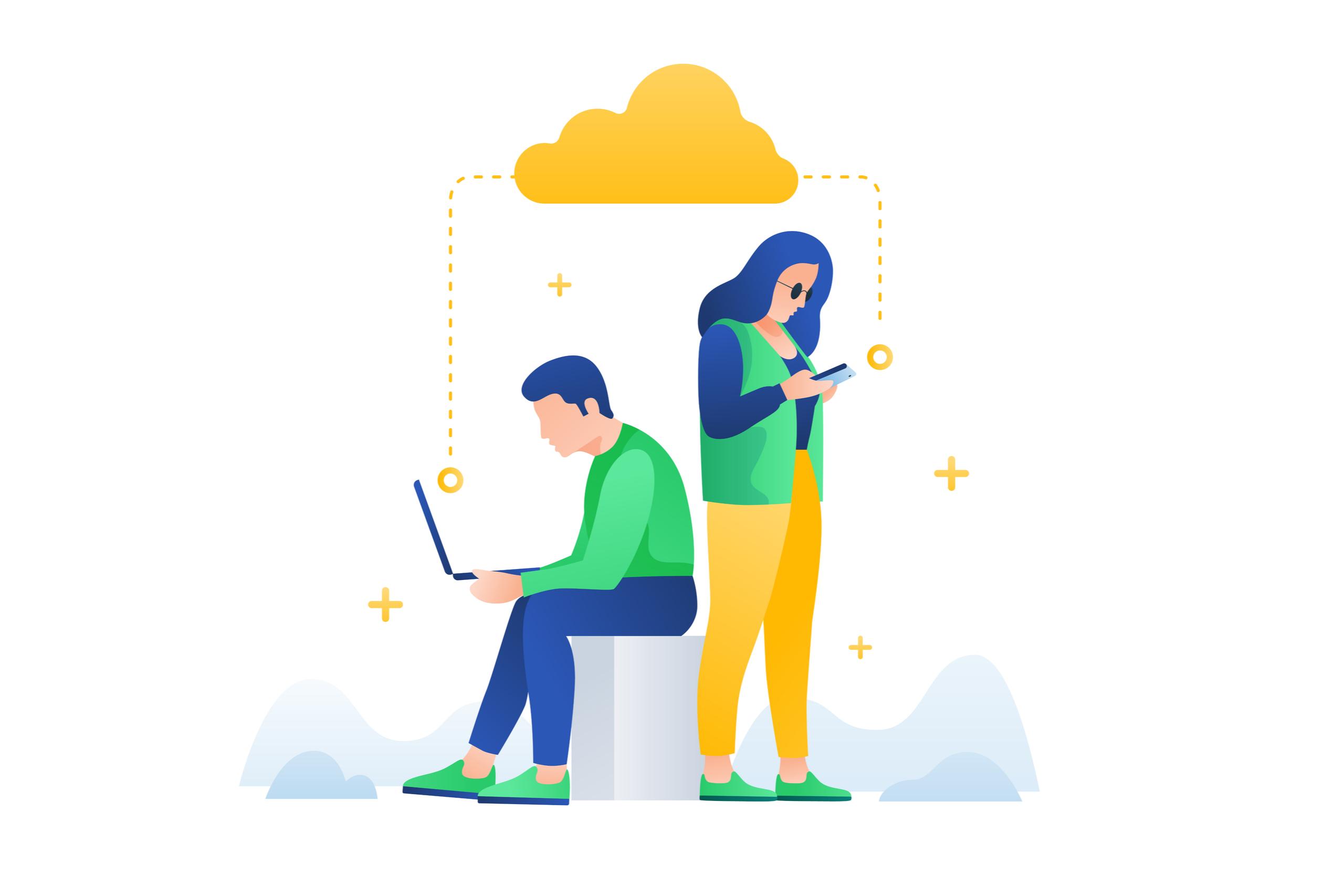 Beheer je eigen cloud opslag met Nextcloud